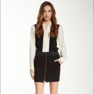 Amour Vert 'Ella Ponte' Skirt
